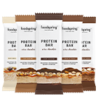 5x Protein Bar Extra Chocolate